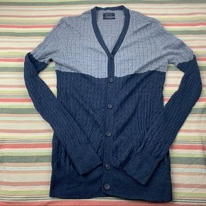 All Saints I Kraken cardigan Size S